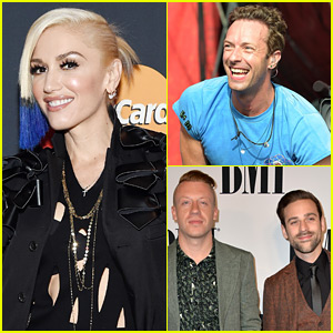 Gwen Stefani & Coldplay to Perform at AMAs 2015!