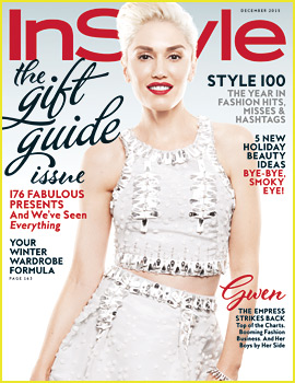 Gwen Stefani Discusses the 'Struggle' Leading to Her Divorce
