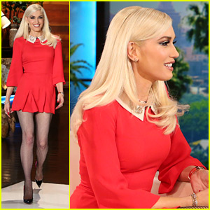 Gwen Stefani Is Having 'Lots of Fun' with Blake Shelton