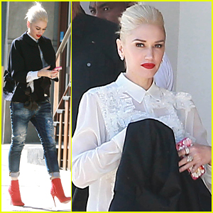 Gwen Stefani Opens Up About 'Used To Love You' Video: 'I Didn't Even Do Makeup!'