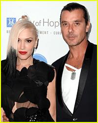 Gwen Stefani on Gavin Rossdale Split: It Was 'Unexpected'