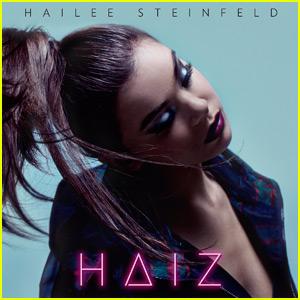 Hailee Steinfeld to Release Debut EP 'Haiz' on November 13!