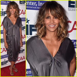 Halle Berry's Ex-Husband David Justice Thanks Her on Twitter
