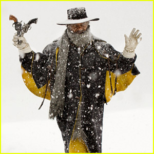 New 'Hateful Eight' Trailer Is Action Packed - Watch Now!