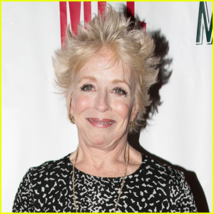 Two & a Half Men's Holland Taylor Reveals She's Dating a Woman: 'I Haven't Come Out Because I Am Out!'