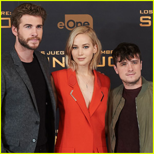 'The Hunger Games: Mockingjay - Part 2' Press Cancelled for Los Angeles Premiere After Paris Attacks