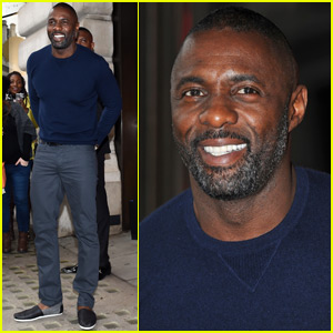 Idris Elba Has 'Nothing Constructive to Say About James Bond'