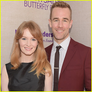James Van Der Beek & Wife Kimberly Expecting Fourth Child!