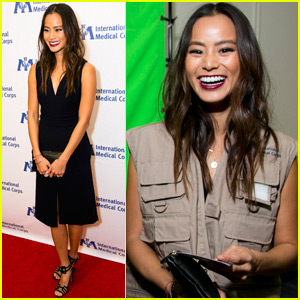 Jamie Chung Thinks Husband Bryan Greenberg is Going To Be A Great Dad