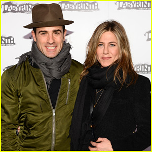 Jennifer Aniston & Justin Theroux Hit the Red Carpet After His Shocking 'Leftovers' Episode!