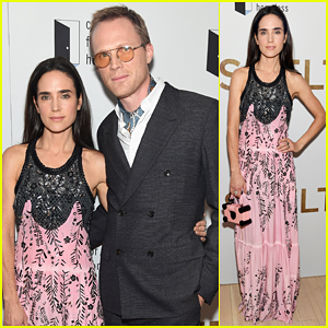 Jennifer Connelly Feels 'Very Creatively Aligned' with Hubby Paul Bettany!