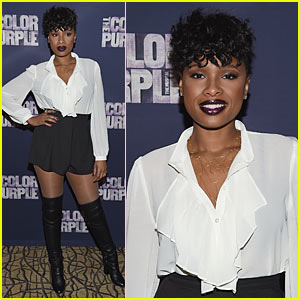 Jennifer Hudson & Danielle Brooks Bring 'The Color Purple' To Broadway