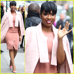 Jennifer Hudson Discusses Lack of Diversity in the Industry: 'It's Unfortunate'