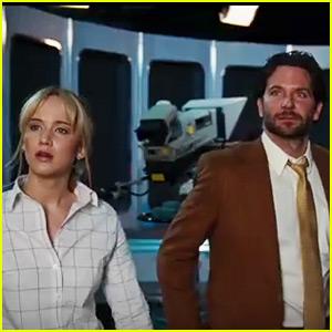 Jennifer Lawrence & Bradley Cooper Star in Brand New 'Joy' Trailer - Watch Now!