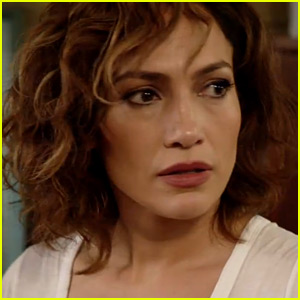 Jennifer Lopez Is a Shady Cop in First 'Shades of Blue' Trailer