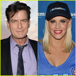 Charlie Sheen's Rep Responds to Former Love Interest Jenny McCarthy's HIV Comments