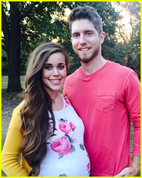 Jessa Duggar Gives Birth to First Child with Ben Seewald