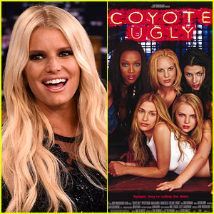 Jessica Simpson Almost Got Piper Perabo's 'Coyote Ugly' Role
