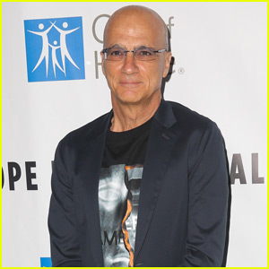 Apple's Jimmy Iovine Apologizes For Sexist Comments