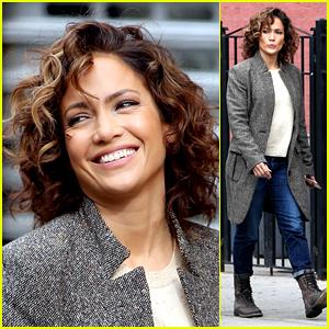 Jennifer Lopez's Beau Casper Smart Lands a Role on 'Shades'