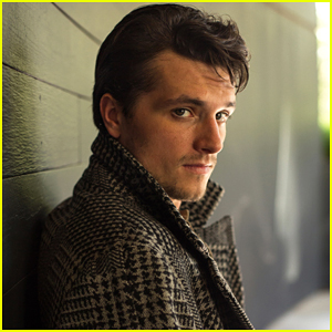 Josh Hutcherson On 'Hunger Games' Cast: 'We All Dumbed Each Other Down'