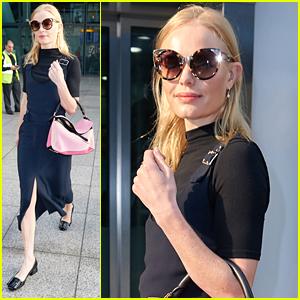 Kate Bosworth Could Always Return To Princeton University