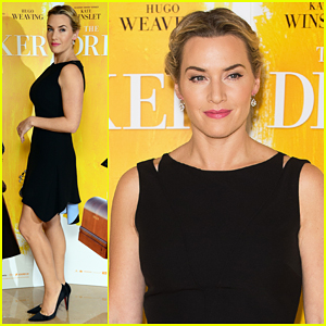 Kate Winslet Stands By Her Gender Pay Gap Conversation 'It's a Bit Vulgar' Comment - Watch Here!