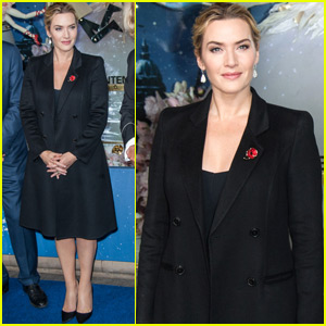 Kate Winslet Reveals Why People Make Oscar Speeches in Her Bathroom
