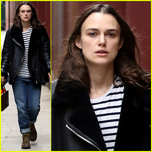 Keira Knightley Reveals Why She Took a Pay Cut to Do Theater