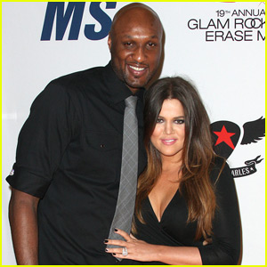 Khloe Kardashian Told Lamar Odom Had Four Days to Live