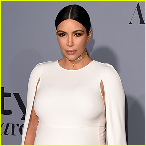 Kim Kardashian Talks New Baby: He's the Size of a 'Really Heavy Pineapple'