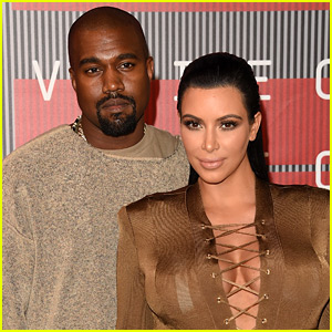 Kim Kardashian Wants a Push Present from Hubby Kanye West