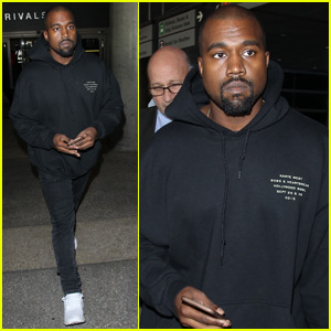 Kim Kardashian Says Kanye West 'Needs A Lot of Attention'