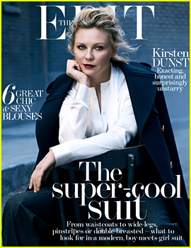 Kirsten Dunst on What She Wants in a Relationship: 'I Appreciate Old-Fashioned Manners'