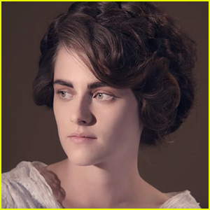 Kristen Stewart Plays Coco Chanel in New Short Film Trailer