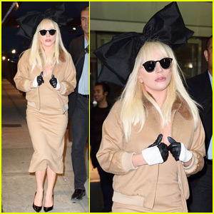 Lady Gaga Wants Little Monsters' Help Cooking Thanksgiving Dinner