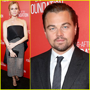 Leonardo DiCaprio Is the Man of the Hour at SAG Gala 2015