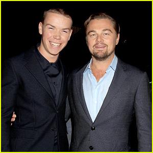 Leonardo DiCaprio's Oscar Odds Are Shooting Very High!