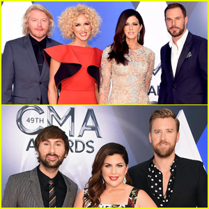 Little Big Town Wins Single of the Year at CMA Awards 2015