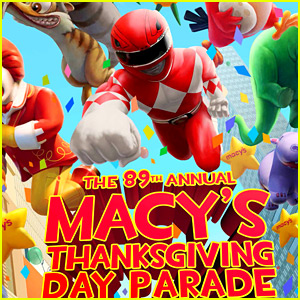 Macy's Thanksgiving Day Parade 2015 - Full Performers Lineup!