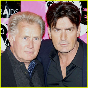 Martin Sheen Speaks Out About Charlie Sheen's HIV Diagnosis