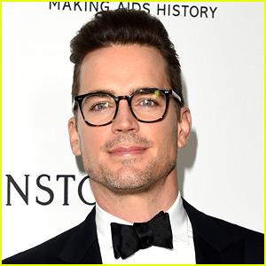 Matt Bomer Cast as Lead in Amazon Pilot 'The Last Tycoon'