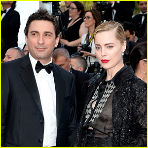 Melissa George Welcomes a Baby Boy with Partner Jean-David Blanc