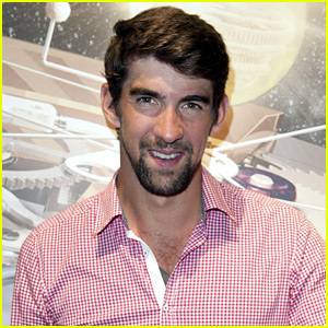 Michael Phelps Opens Up About DUI Arrests & Rehab in New Interview