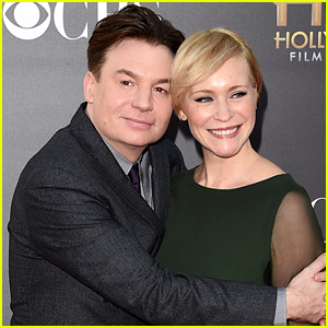 Mike Myers & Wife Kelly Welcome Third Child!