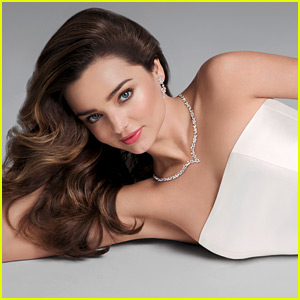 Miranda Kerr on a Possible Switch to Acting: 'Never Say Never'