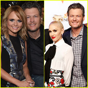 Miranda Lambert Opens Up About Blake Shelton Divorce