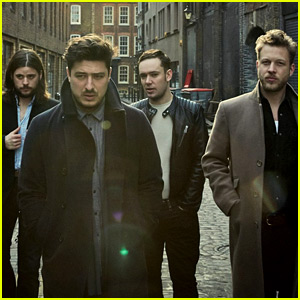 Mumford & Sons Announce 2016 U.S. Tour Dates