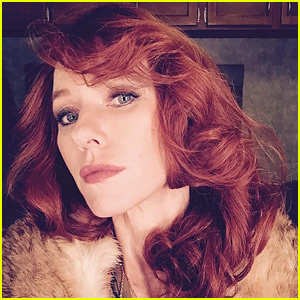 Naomi Watts Is a Redhead Now for Her New Movie!