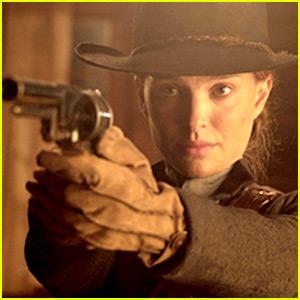 Natalie Portman's 'Jane Got a Gun' Delays French Release